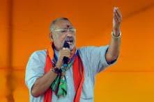 Giriraj Singh to Win Begusarai, Suggests News18-IPSOS Survey