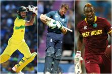 ICC World Cup 2019 | Russell, Pandya and....Five Power Hitters to Watch Out For