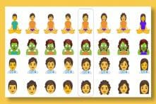 Google Launches 53 New Gender Ambiguous Emoji