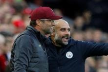 Liverpool One of the Best Teams I've Faced as Manager: Pep Guardiola