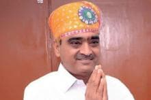 Former BJP MP Hariom Singh Rathore Dies in Udaipur Aged 61