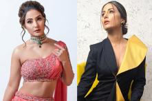 Cannes 2019: 10 Times Hina Khan Soared the Temperature with Her Style