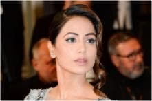 Hina Khan Has Worked Hard in Her Career and She Deserves the Cannes Limelight