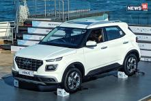 Hyundai Venue Compact SUV First Look Review - Watch Video