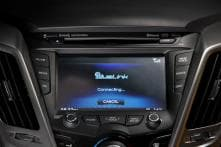 Upcoming Hyundai Venue SUV: All the Features Offered in the New BlueLink Connected Technology