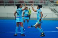 Korea Series Win Vital for FIH Women's Series Finals Preparation: Indian hockey team coach Marijne