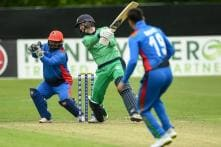 Afghanistan's World Cup Build-up Hit by Ireland Defeat