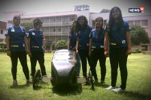 Shell Eco-Marathon 2019 Participants: Team Panthera