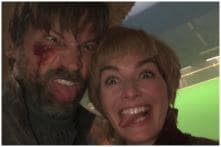 This is How Jaime and Cersei Lannister Bid Farewell to Game of Thrones