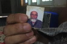 PDP Worker's Family Cast 5 of 7 Votes in South Kashmir Village. He Was Shot 5 Times For It