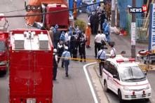 Two Killed, 17 Injured In Japan Mass Stabbing