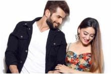 Maahi Vij and Jay Bhanushali Announce Pregnancy with an Adorable Post