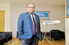 Jet Airways' Deputy CEO and CFO Amit Agarwal Steps Down, Cites Personal Reasons for Exit