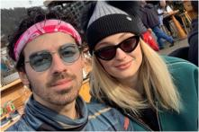 After a Surprise Wedding, Joe Jonas and Sophie Turner will Marry Again in France