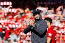 Liverpool Feeling 'Pure Excitement' Ahead of Champions League Final: Jurgen Klopp