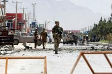 Car Bomb Targets US Convoy in Afghan Capital, Four Killed