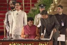 Modi Cabinet 2.0: First Time MP Kailash Choudhary is MoS in Ministry of Agriculture and Farmers Welfare
