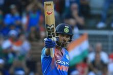 ICC World Cup 2019   Is Rahul Really an Option at Number Four?
