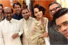 Narendra Modi's Swearing-In Ceremony Brings Kangana Ranaut and Karan Johar in One Frame