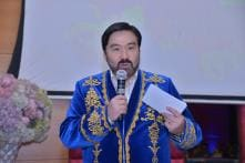 Nauryz Spring Holiday Celebrated in the Capital of India