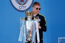 No! Manchester City Have Not Smashed the Premier League Trophy