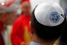 German Government Urges Wearing of Jewish Kippa in Solidarity Amid Spike in Anti-Semitism