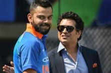 Tendulkar Includes Five Indians, Leaves Out MS Dhoni from His World Cup XI