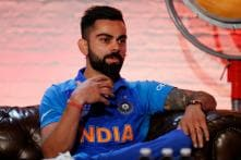 Virat Kohli Requests Fans to Join UNICEF in Bettering Children's Lives