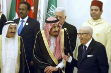 King Salman Led Saudi Arabia Rallies Arab Allies Against Iran at Mecca Summits