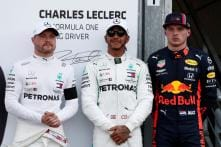 This One's for Niki Lauda: Hamilton Pays Tribute to Deceased F1 Legend With Pole at Monaco GP