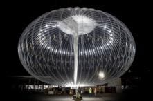 Alphabet's Loon Balloons Were Beaming LTE in Peru, Within 48 Hours of The Earthquake
