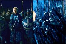 Game of Thrones' The Long Night Played by the Rules Invented in LOTR's 'Helm's Deep', Here's How