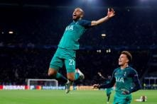 Champions League: Lucas Moura Hat-Trick Takes Tottenham to Final with Win over Ajax