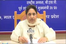 What Will a Man Who Abandoned His Wife Know About Women's Honour: Mayawati's Attack on Modi