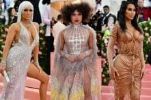 66 Craziest 2019 Met Gala Red Carpet Fashion - In Pictures