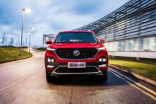 MG Hector Revealed: Key Features and Specifications of the Latest SUV Entrant in India