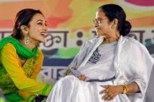 Can Bengali Star Mimi Chakraborty Pull a Mamata of 1984 in Bengal's Jadavpur?