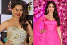 Madhuri Dixit Birthday Special: 10 Most Beautiful Red Carpet Looks
