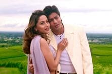 Baazigar to Don: When King of Romance Shah Rukh Khan Aced Negative Roles