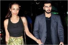 Malaika Arora Confirms Dating Arjun Kapoor, Shares Romantic Post for Actor on Birthday