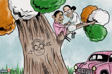 Hat in the PM Ring, It's Wait-and-Watch for Mamata Banerjee on KCR's Backdoor Entry Into Oppn Alliance