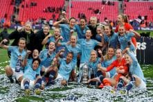 Manchester City Women Clinch Domestic Double with FA Cup Triumph over West Ham