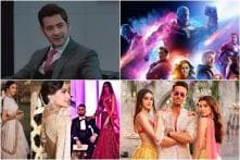 Mahesh Babu's Maharshi Gets Bumper Opening, Avengers Endgame Continues Dream Run
