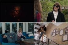 Trailers This Week: IT's Evil Clown Pennywise Scares, Where'd You Go, Bernadette Pleasantly Tickles