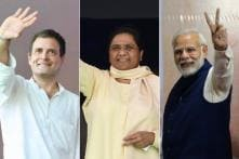Modi Factor, Cong Spoiler: Caste Gamble Turns Complex in Last Phase as Parties Jack up UP Game