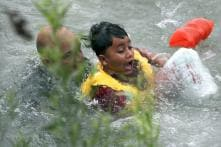 US Border Patrol Agents Rescue Near-drowning Migrants; Photos Capture Dramatic Save