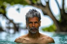 Hate Being Photographed, I'm Shy and Don't Like Coming Out in Public, Says Milind Soman
