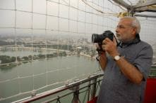 From Photo Master to Prime Minister: Tracking Narendra Modi's 3-Decade Journey as a PM