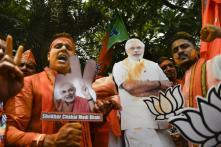 Xi Jinping, Putin Among World Leaders to Congratulate Modi on Thumping Victory