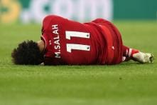 Klopp Unsure About Salah after Head Injury, Firmino to Miss Barcelona Clash